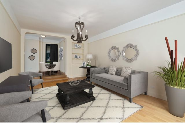 1 BR,  1.00 BTH  Condo style home in NYC - Central Park West