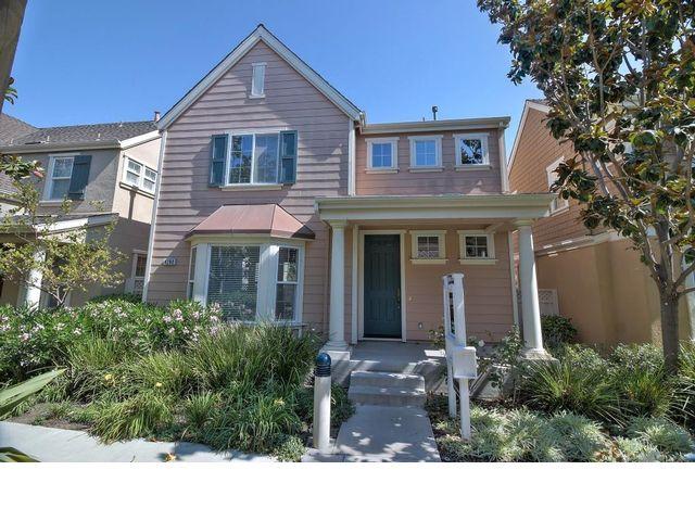 4 BR,  3.50 BTH  style home in Santa Clara
