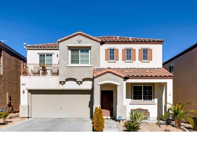 [Las Vegas Real Estate, listing number 6722740]