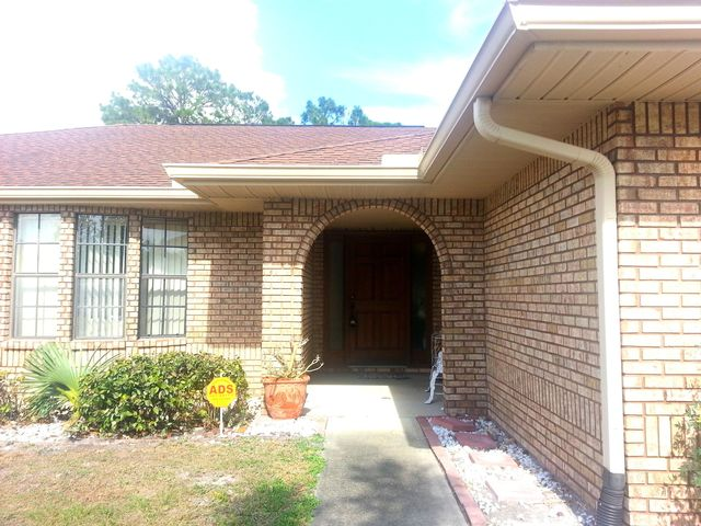 3 BR,  2.00 BTH Contemporary style home in Palm Bay