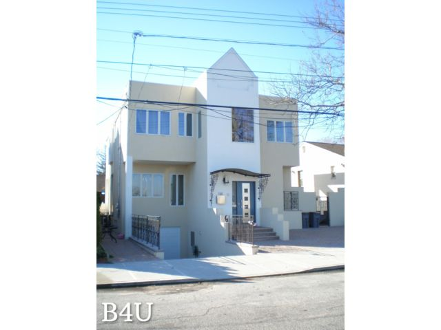 4 BR,  3.50 BTH Colonial style home in Bergen Beach