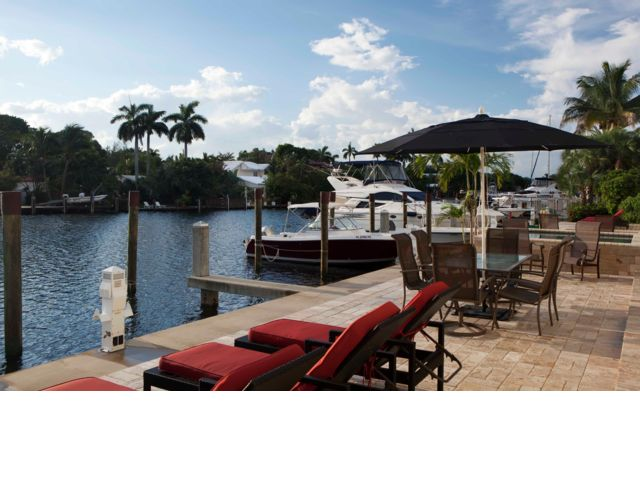 4 BR,  5.50 BTH  Condo style home in Fort Lauderdale