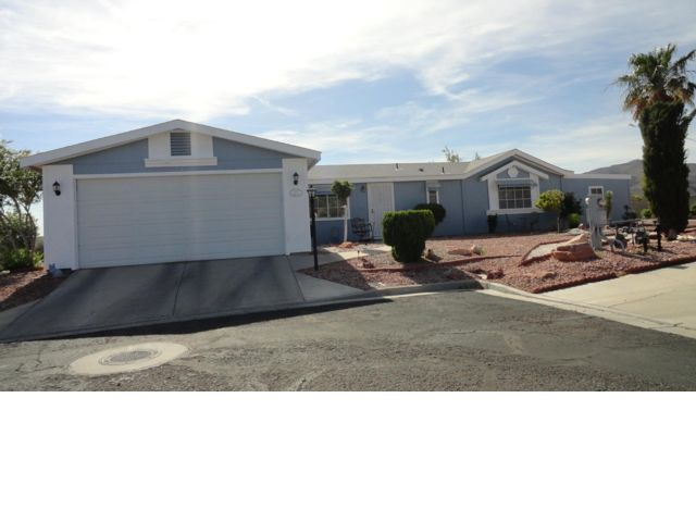 3 BR,  2.00 BTH Mobile home style home in Henderson