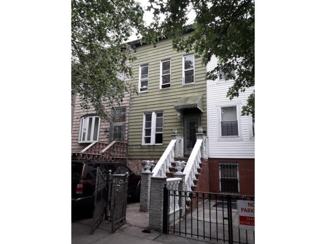[Bedford Stuyvesant Real Estate, listing number 6750415]