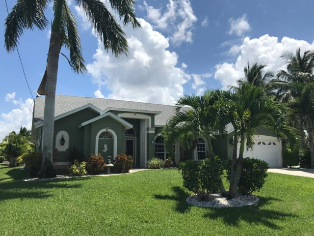 3 BR,  2.00 BTH  Ranch style home in Cape Coral