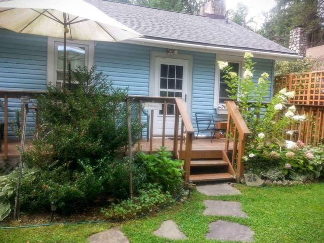 2 BR,  1.00 BTH Cottage style home in Smallwood