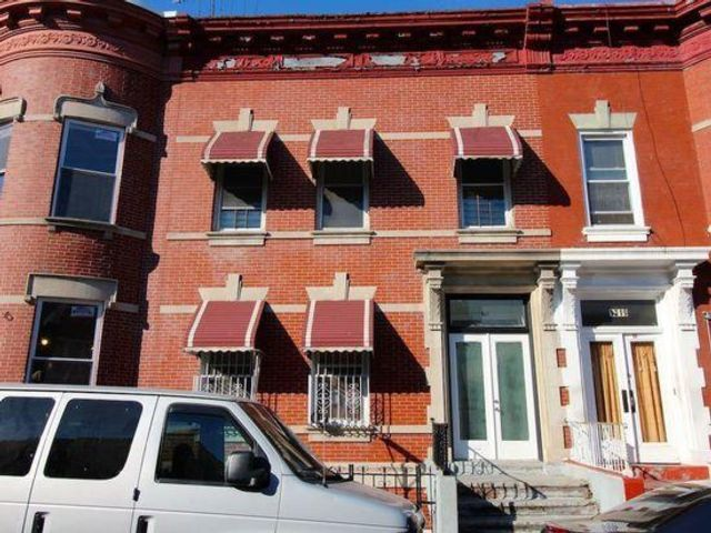 7 BR,  3.00 BTH   style home in Bronx