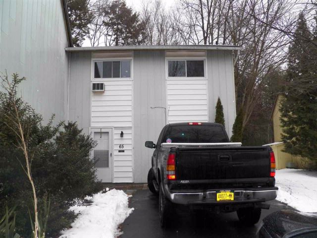 3 BR,  1.50 BTH Townhouse style home in Monticello