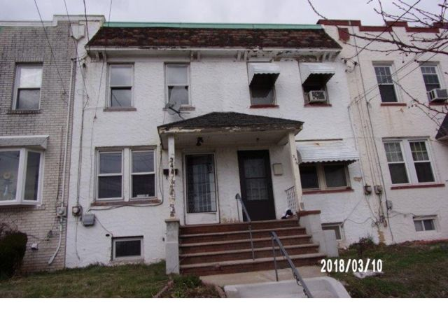 2 BR,  1.00 BTH  Other style home in Rahway