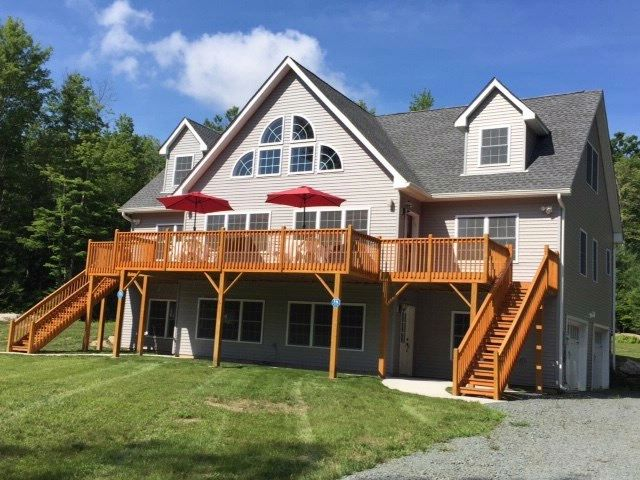 4 BR,  4.00 BTH House style home in Forestburgh
