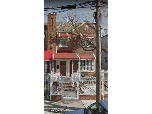 [Bronx Real Estate, listing number 6809176]