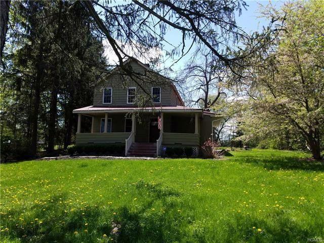 [Pine Bush Real Estate, listing number 6814160]