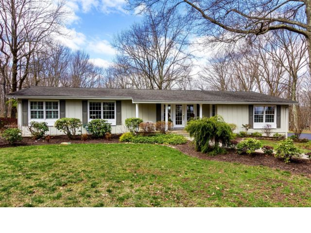 4 BR,  2.00 BTH Ranch style home in Skillman