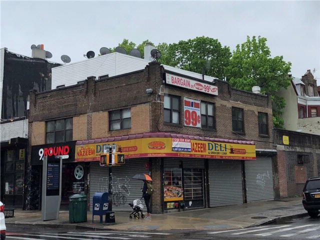 Studio,  0.00 BTH Mixed use style home in Crown Heights