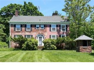 3 BR,  2.00 BTH Colonial style home in West Nyack