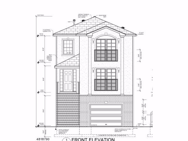 6 BR,  5.00 BTH Multi-family style home in Elizabeth