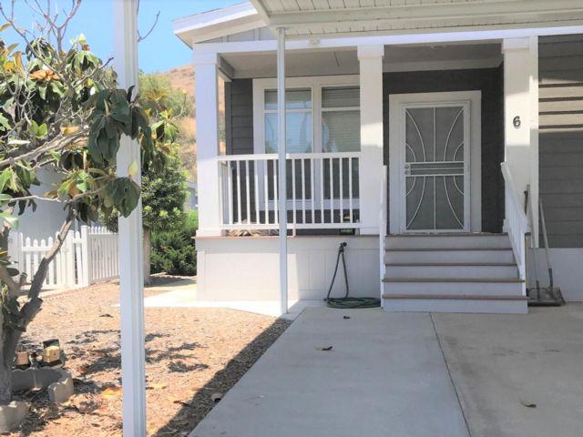 3 BR,  2.00 BTH  style home in El Cajon