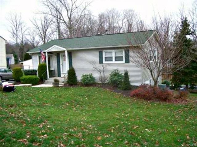 3 BR,  2.00 BTH Ranch style home in Harriman