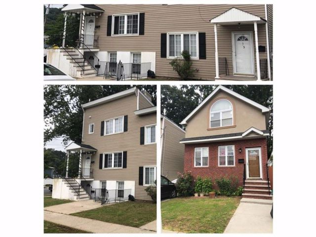 8 BR,  7.00 BTH Multi-family style home in Clifton