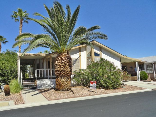 2 BR,  2.00 BTH Mobile home style home in Las Vegas