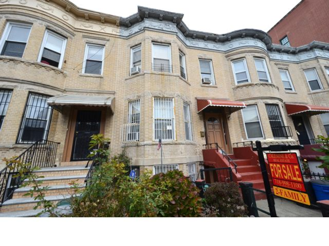 [Bensonhurst Real Estate, listing number 6844415]