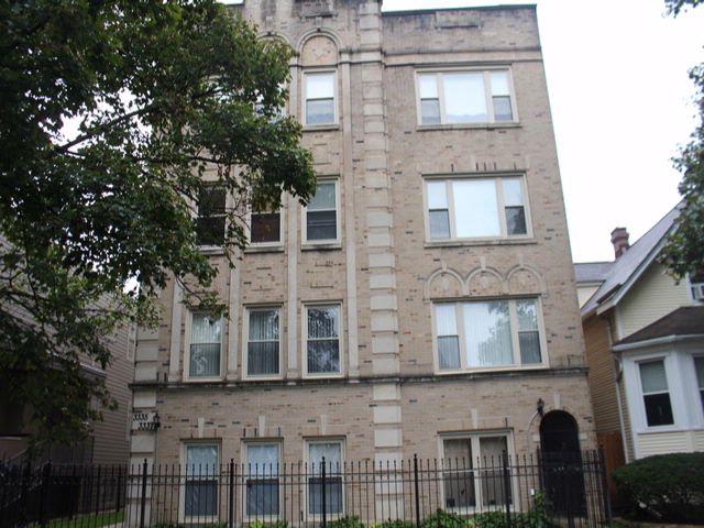 2 BR,  1.00 BTH Condo style home in Chicago