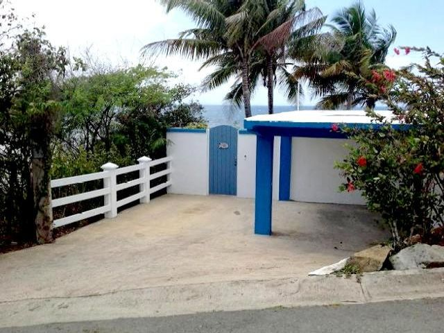 4 BR,  3.00 BTH  style home in Vieques