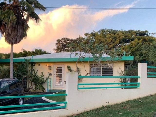 2 BR,  2.50 BTH   style home in Vieques