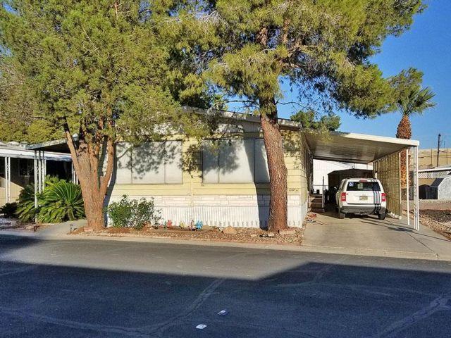 [Las Vegas Real Estate, listing number 6852963]