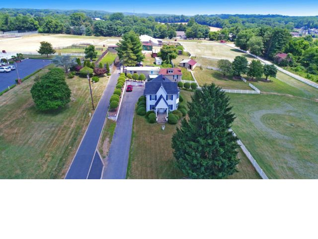 3 BR,  1.00 BTH Farm house style home in Perry Hall