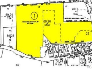 Lot <b>Size:</b>  Land style home in Goshen Town