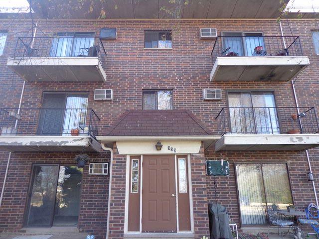 2 BR,  1.00 BTH Condo style home in Addison