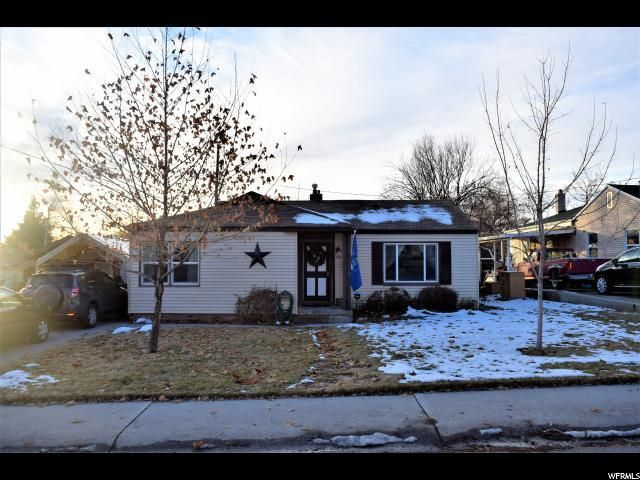 3 BR,  1.00 BTH Ranch style home in Provo