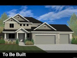 5 BR,  3.50 BTH  2 story style home in Santaquin
