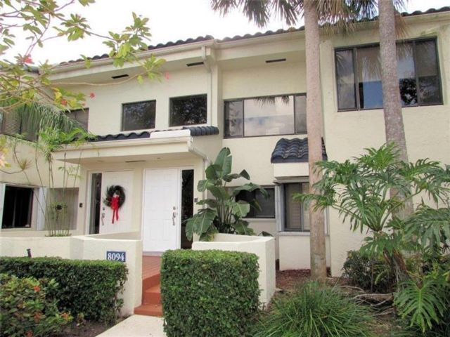 1 BR,  1.00 BTH Condo style home in Plantation