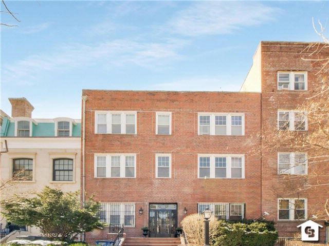 [Clinton Hill Real Estate, listing number 6872329]