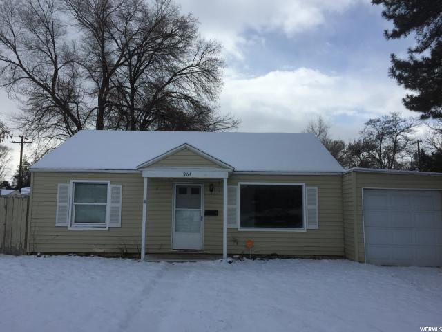 3 BR,  2.00 BTH Bungalow style home in Provo
