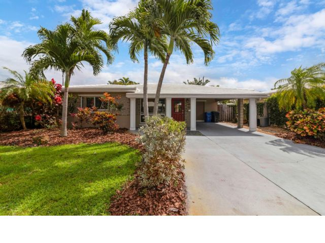 3 BR,  2.00 BTH Ranch style home in Oakland Park