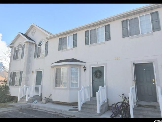 4 BR,  2.50 BTH Townhouse style home in Provo