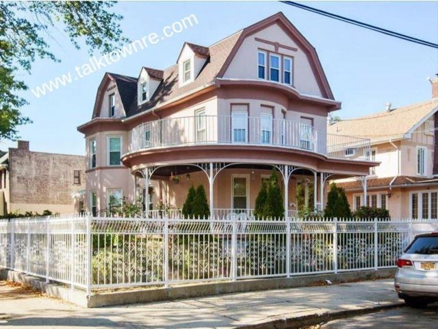7 BR,  4.50 BTH Single family style home in East Flatbush