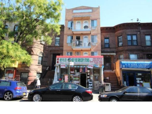 12 BR,  8.50 BTH  Other style home in Sunset Park