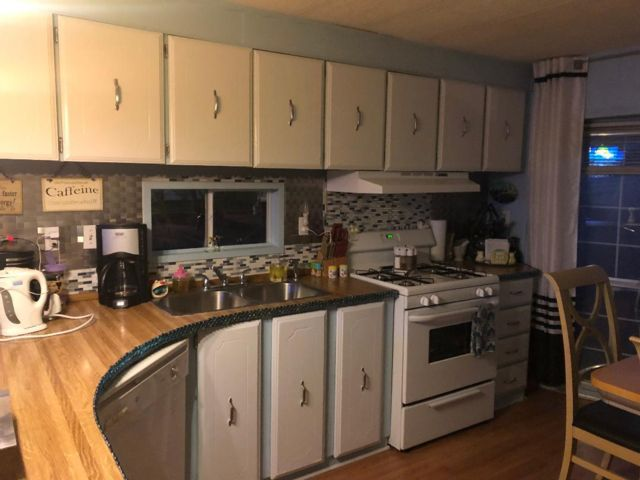 2 BR,  1.00 BTH  Mobile home style home in Staten Island