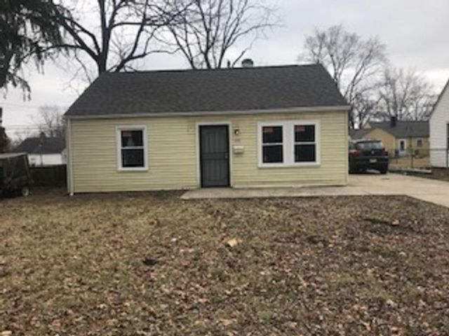 2 BR,  1.00 BTH Ranch style home in Columbus