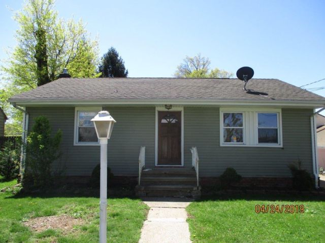 2 BR,  1.00 BTH Ranch style home in Carteret