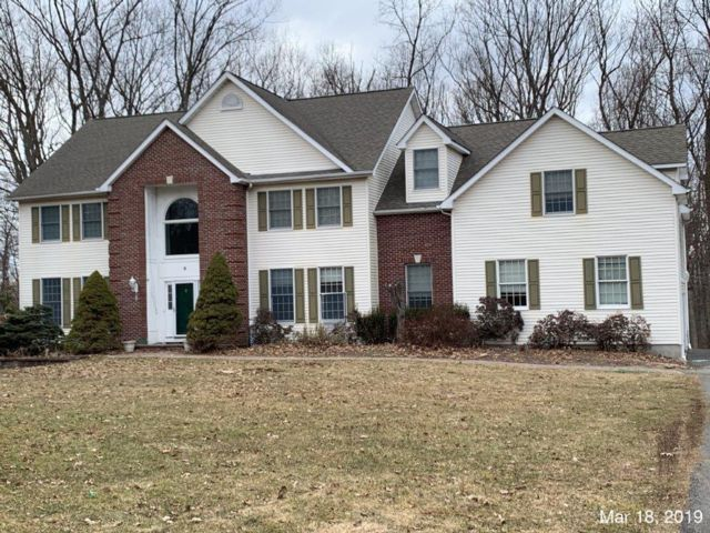 5 BR,  5.50 BTH  Colonial style home in Randolph