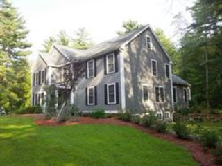 4 BR,  3.50 BTH  style home in Boylston