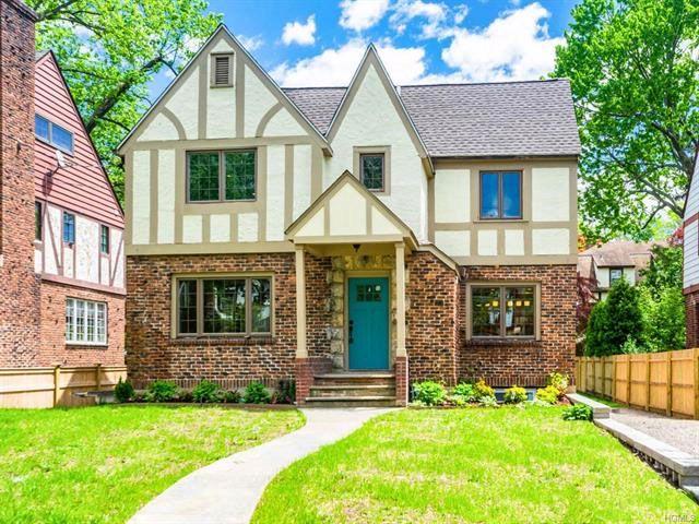 3 BR,  3.50 BTH Tudor style home in Bronxville
