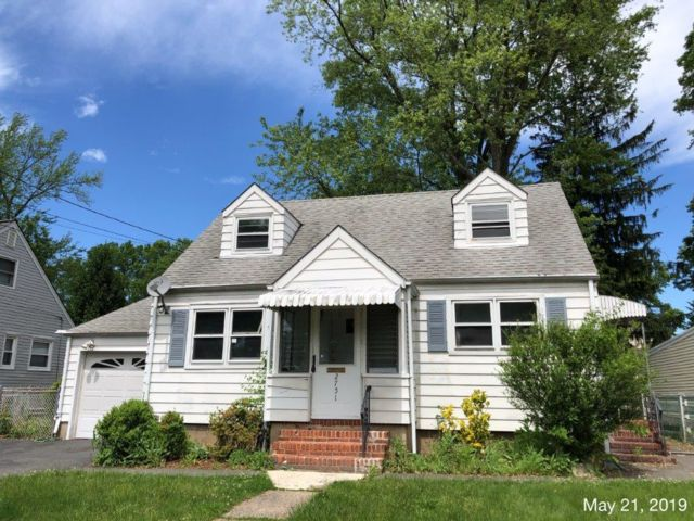 2 BR,  2.00 BTH  Cape style home in Union