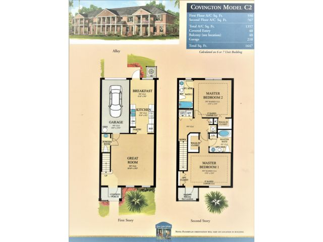 2 BR,  2.50 BTH Townhouse style home in Port Saint Lucie
