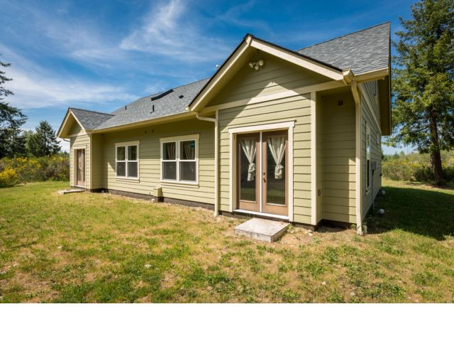 4 BR,  2.50 BTH   style home in Yelm